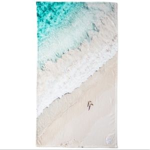 Gray Malin St. Barth's Beach Towel